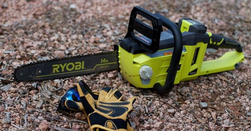 Best Small Gas Chainsaw Models